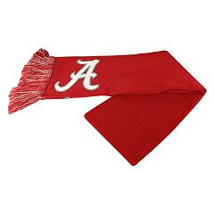 Adult Top of the World Alabama Crimson Tide Scarf