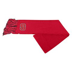 Adult Top of the World North Carolina State Wolfpack Scarf