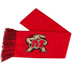 Adult Top of the World Maryland Terrapins Scarf