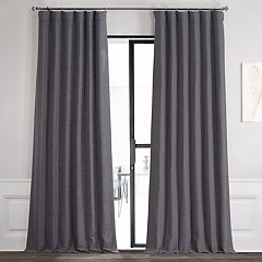 EFF Blackout 1-Panel Bellino Window Curtain