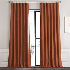 EFF Blackout 1-Panel Bellino Window Curtain