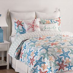 C&F Home Kalani Quilt Set