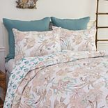 C&F Home Key Biscayne Quilt Set