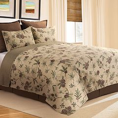 C&F Home Woodland Retreat Quilt Set