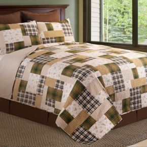C&F Home Kingsley Quilt Set