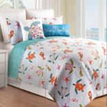 C&F Home St. Kitts Quilt Set