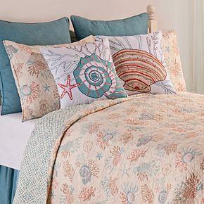C&F Home Seabrook Quilt Set