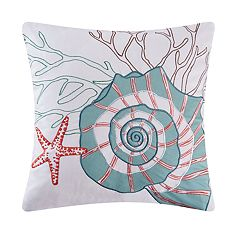 C&F Home Nautilus Throw Pillow