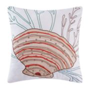 C&F Home Shell Throw Pillow