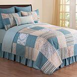 C&F Home Melinda Quilt Set