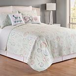 C&F Home Breezy Shores Quilt Set