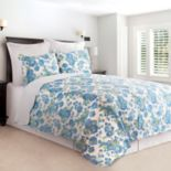 C&F Home Laurel Quilt Set