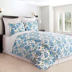 C&F Home Laurel Quilt Set