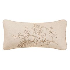 C&F Home Maggie Cottage Oblong Throw Pillow