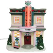St. Nicholas Square® Village Flamingo Hotel