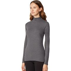 Women's HeatKeep Mock Neck Top