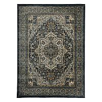 World Rug Gallery Vista Traditional Floral Rug