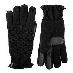 Women's isotoner SmartDRI SmarTouch Knit Gloves