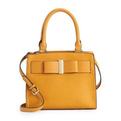Apt. 9® Mila Mini Bow Satchel
