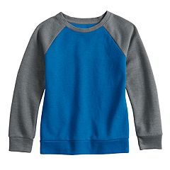 Boys 4-12 Jumping Beans® Raglan Top
