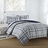 IZOD Connor Comforter Set