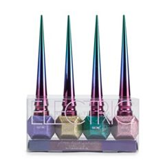 Academy of Colour Electric 4-pc. Glitter Liquid Eyeliner Set