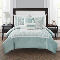 Lynwood 10-piece Bedding Set