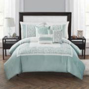 Lynwood Duvet Cover Set