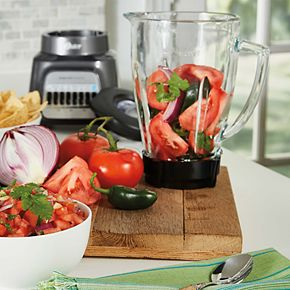 Oster Master Series PLUS Blender with Blend-N-Go Cup