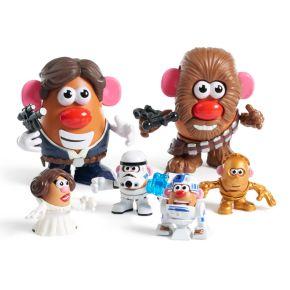 Playskool Friends Mr. Potato Head Star Wars Intergalac-tater Set