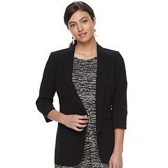Petite Apt. 9® Shawl Collar Blazer