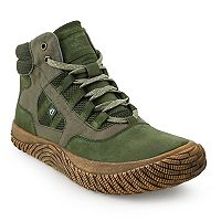 Hybrid Green Label Fearless III Men's High Top Shoes
