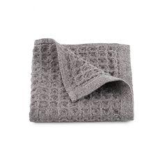 FlatIron Flax Waffle Weave Washcloth