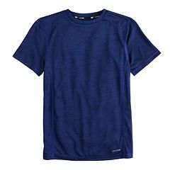 Boys 8-20 Tek Gear® Embossed Tee