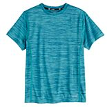 Boys 8-20 Tek Gear® DryTek Tee in Regular & Husky