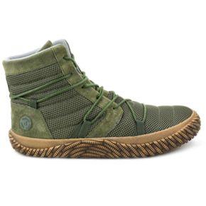Hybrid Green Label Revolution Men's High Top Shoes
