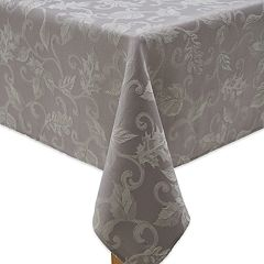 Celebrate Fall Together Solid Tablecloth