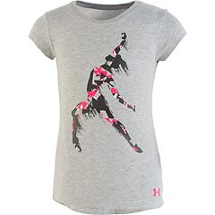 Girls 4-6x Under Armour Shatter Dancer Graphic Tee