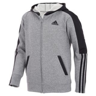 Boys 8-20 adidas Hybrid Jacket