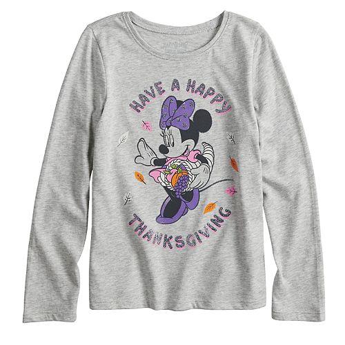 abd6dafa Disney / Jumping Beans® Minnie Mouse Girls 4-10