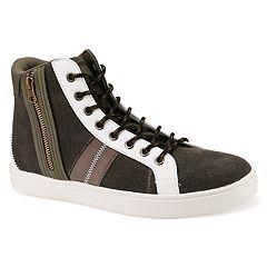 Xray Aracar Men's High Top Shoes
