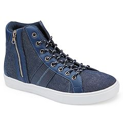 Xray Aracar Men's High Top Shoes