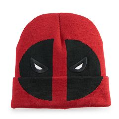 Men's Deadpool Beanie