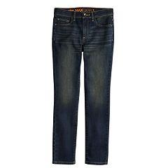 Boys 8-20 Urban Pipeline™ MaxWear Skinny-Fit Jeans