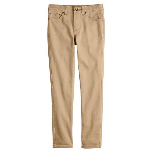Boys 8-20 Urban Pipeline® Skinny-Fit Jeans