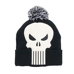 Boys 8-20 The Punisher Beanie