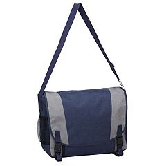 Natico City Messenger Bag