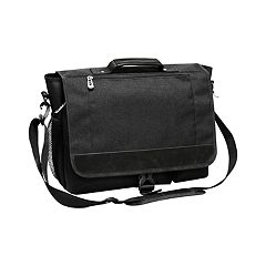 Natico Cosmopolitan Messenger Bag