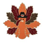 Celebrate Fall Together Turkey Placemat