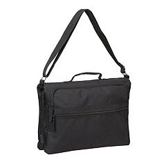 Natico Reversible Messenger Bag